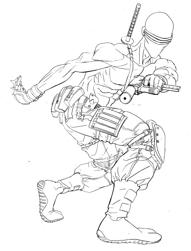 snake eyes drawing at getdrawings com free for personal use snake