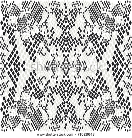 450x470 How To Draw Snake Skin Group