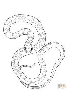 216x288 Python Coloring Pages Realistic Printable Coloring Pages, Python