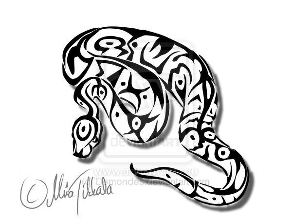 600x450 27 Best Snakes Images On Snakes, Tattoo Ideas