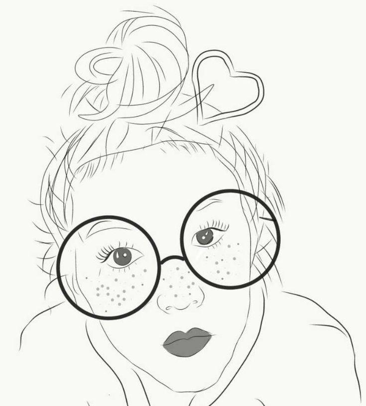 Snapchat Filter Drawing