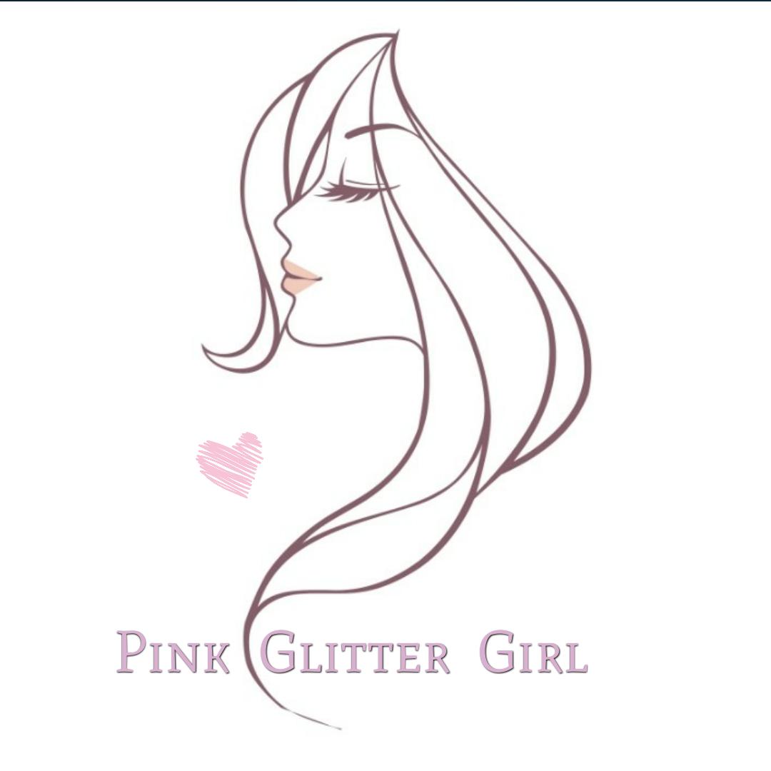 1080x1080 Pink Glitter Girl Love Make Up Amp Beauty, Weight Loss, Fitness