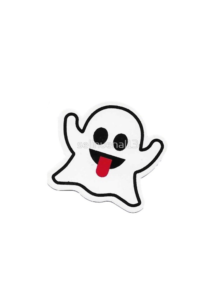 750x1000 Snapchat Ghost Brandy Melville Iphone Cases Amp Skins By