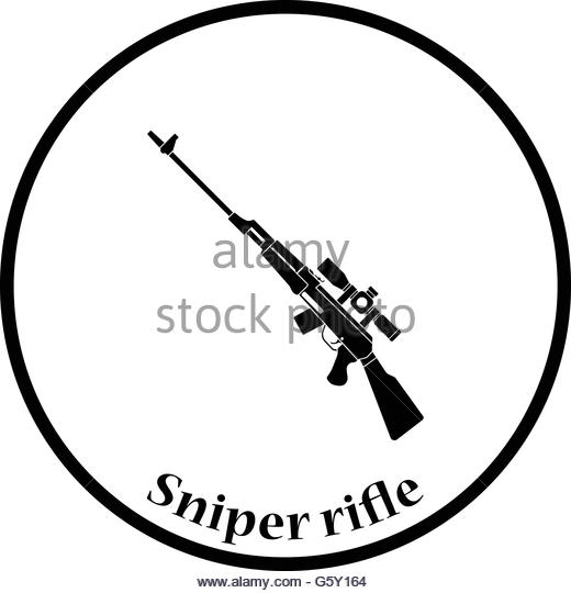 520x540 Bolt Action Sniper Rifle Stock Photos Amp Bolt Action Sniper Rifle