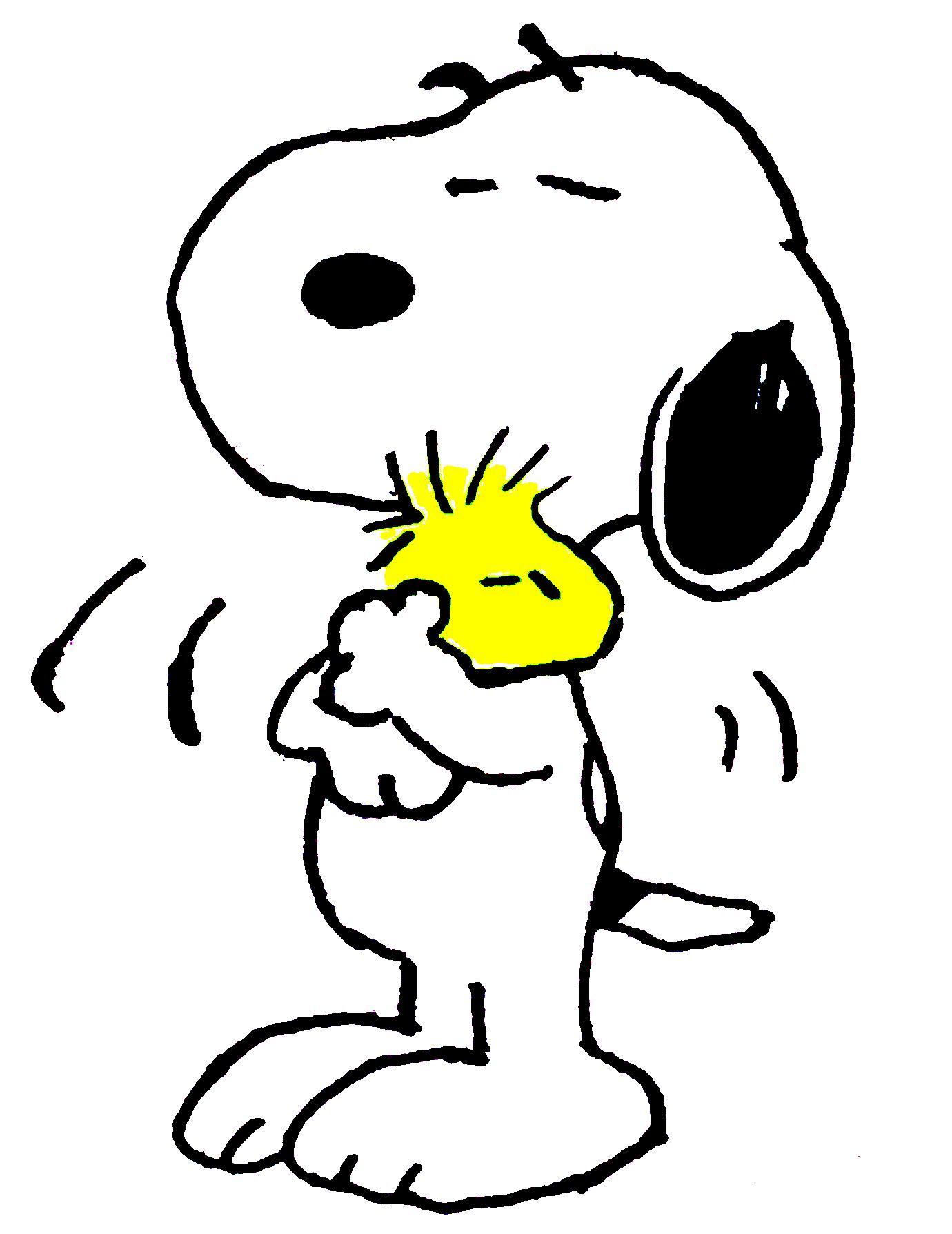 1380x1788 Snoopy Woodstock Drawing By Bradsnoopy97
