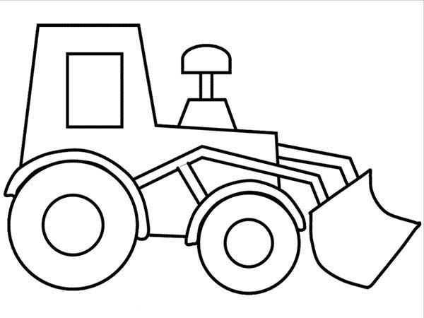 600x450 Drawing Construction Truck Coloring Page Coloring Sun Face
