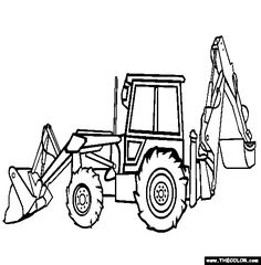 236x240 Trucks, Snow Plow Truck On Dump Truck Coloring Page Snow Plow
