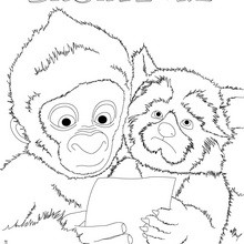 220x220 Snowflake Coloring Pages, Videos For Kids, Daily Kids News, Free