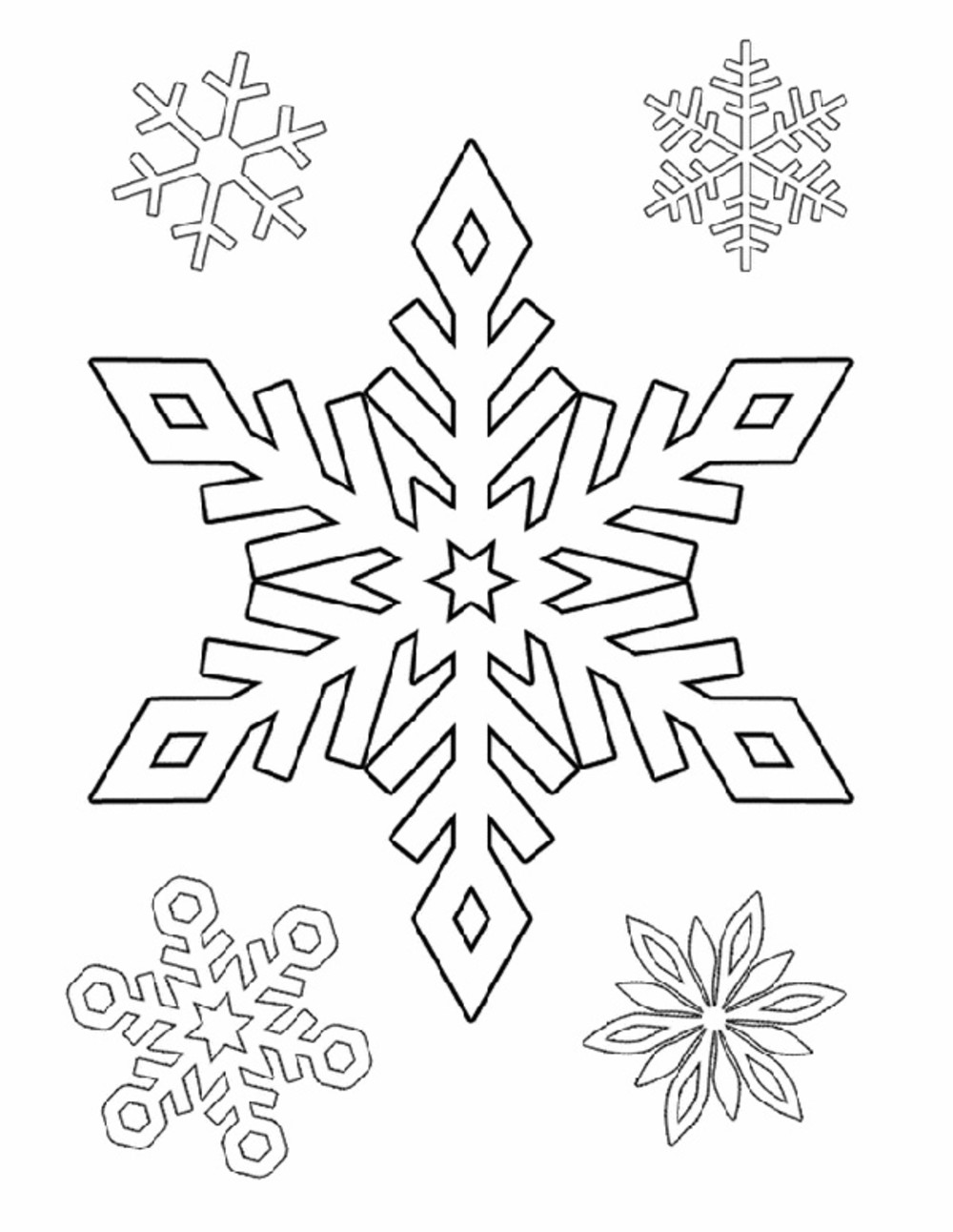 1000x1292 53 Christmas Coloring And Activity Pages To Keep Your Kids Busy