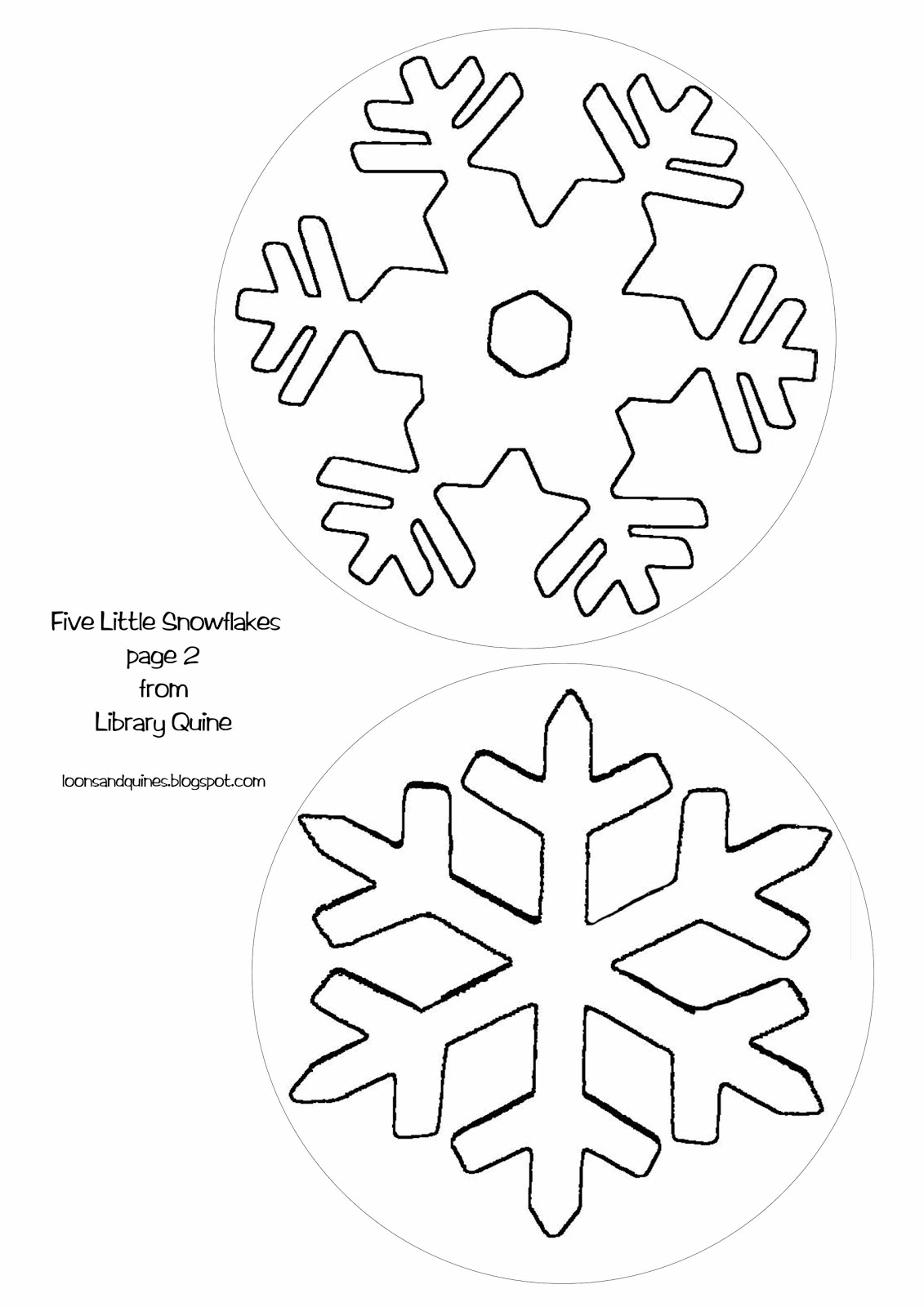 1131x1600 Best Photos Of Template Of Snowflake
