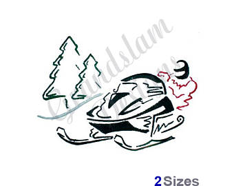 340x270 Snowmobile Design Etsy