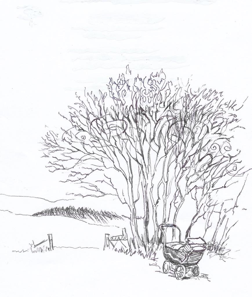 869x1024 Human Landscape Amp Music Janeadamsart