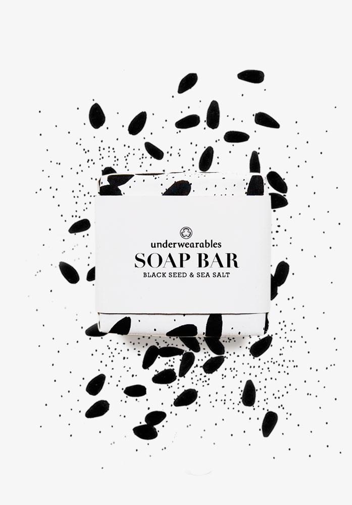697x1000 Soap Bar Blackseed Underwearables