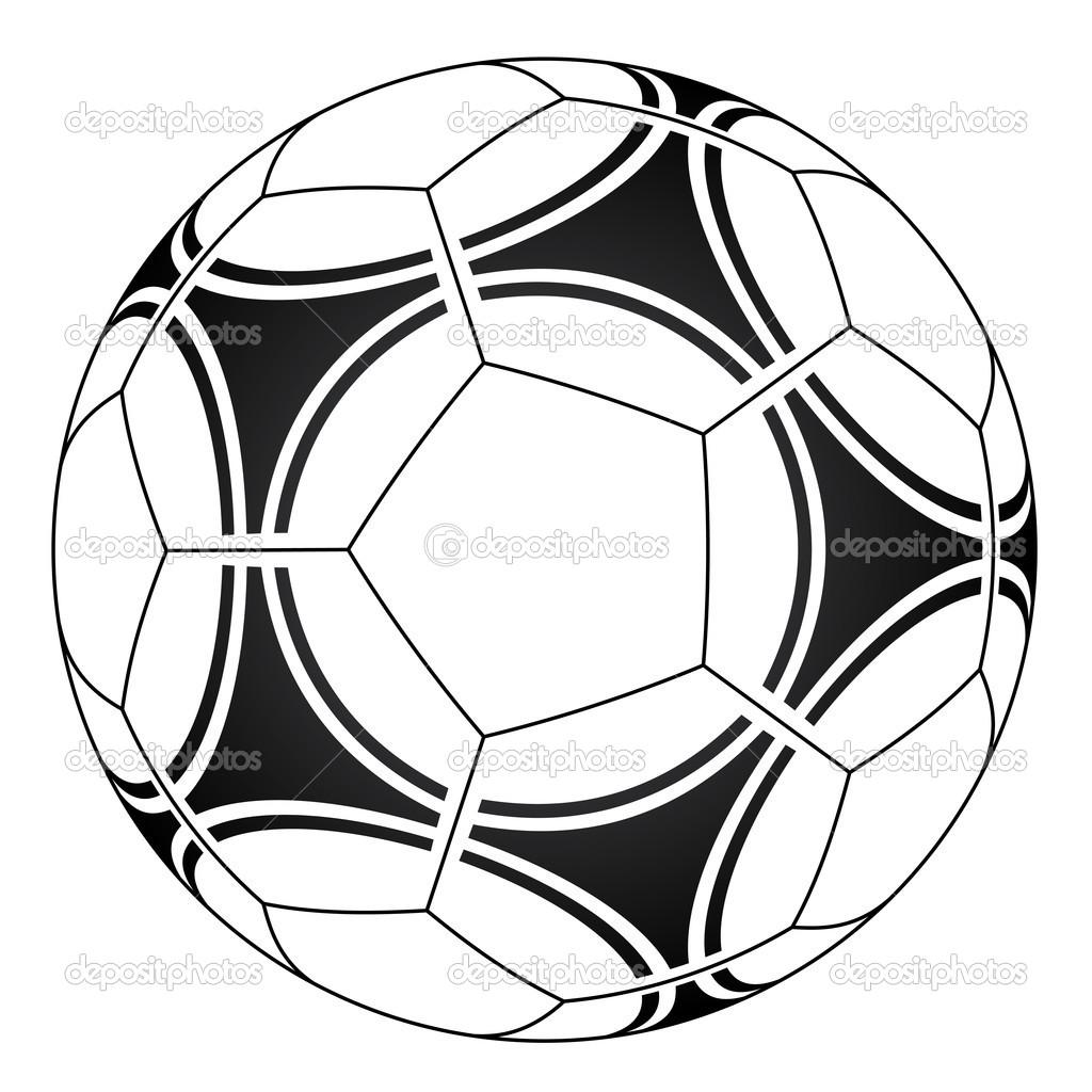 1024x1024 Soccer Ball
