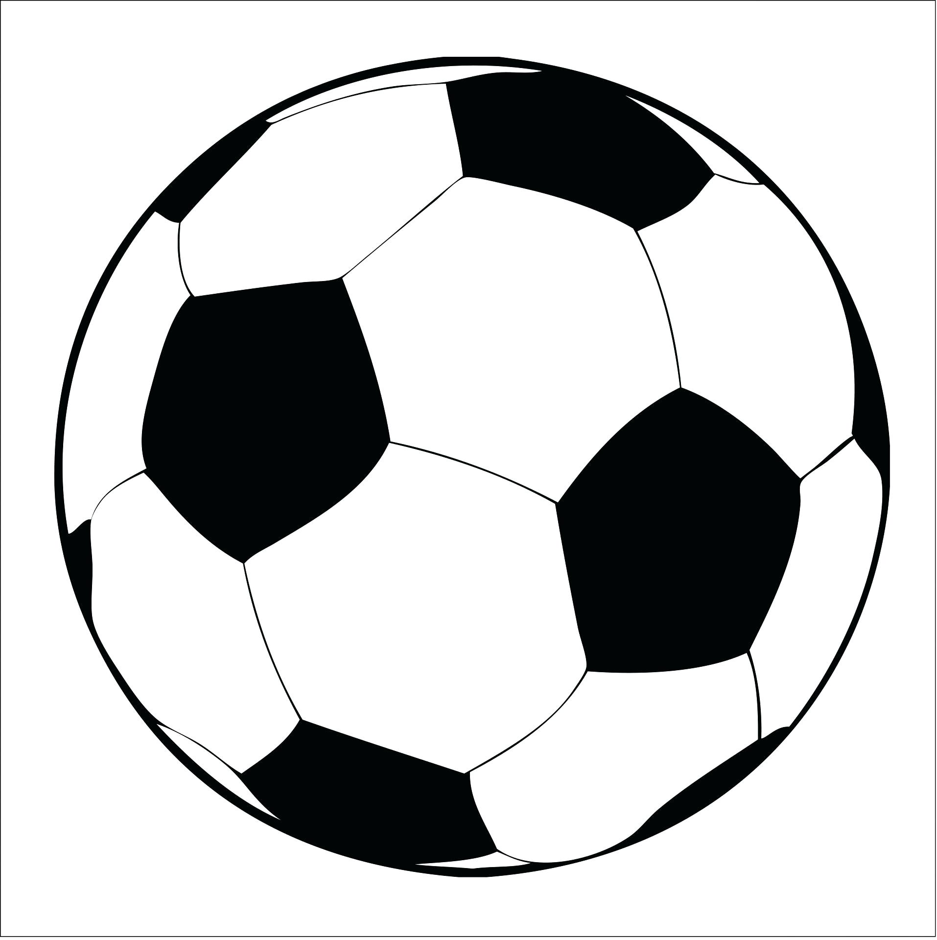 1914x1920 Soccer Ball Stencil Networktopology 2014 Fifa World Cup Location