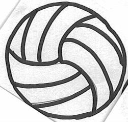 251x238 Volleyball