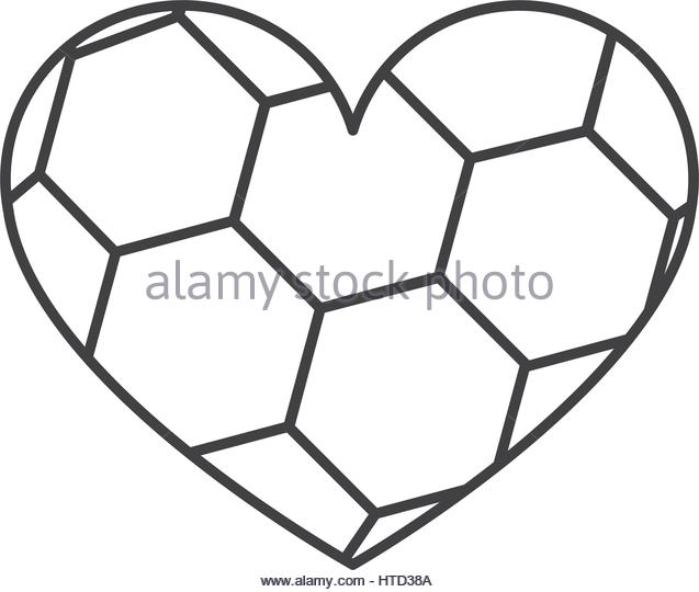soccer ball drawing easy at getdrawings com free for personal use