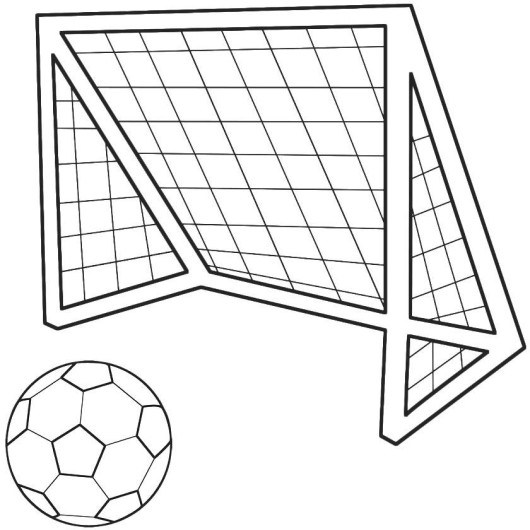 530x530 Coloring Page Net Coloring Page For Kids