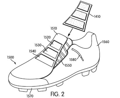 412x337 Nike Patent The Ultimate Football Boots Football Boots, Nike