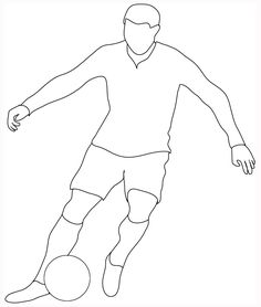 236x278 Suarez Soccer Player Coloring Page, More Soccer Player And Sports
