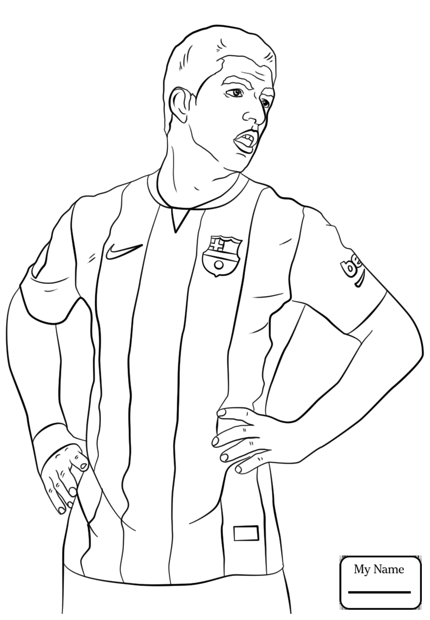 840x1210 Footballer Soccer Player Sports Soccer Coloring Pages For Kids