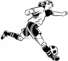 238x212 Soccer Girl Soccer Girl Doora Barefield Parish Killaloe Diocese