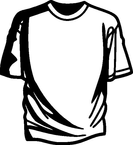 546x595 Football Jersey Clip Art
