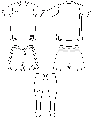 Soccer Jersey Drawing At Getdrawings Com Free For