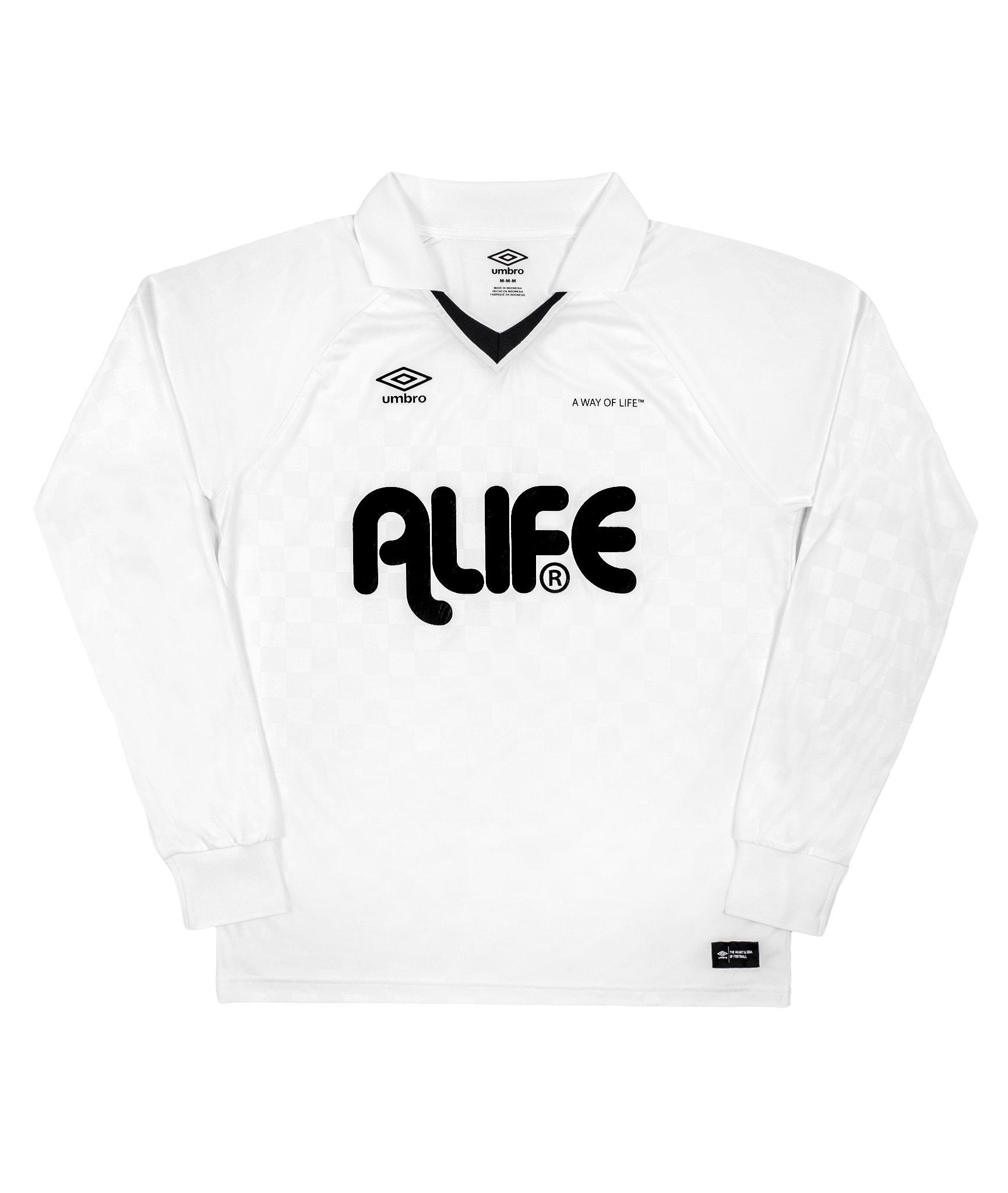 1730x2048 Alife Umbro Long Sleeve Soccer Jersey