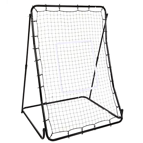 Soccer Net Drawing