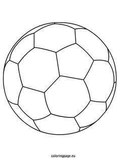 236x318 Soccer Ball And Net Sports Coloring Pages Foci