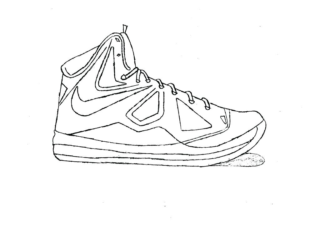 1024x745 Shoe Coloring Air Force Coloring Pages Adult Pics Of Soccer Cleats