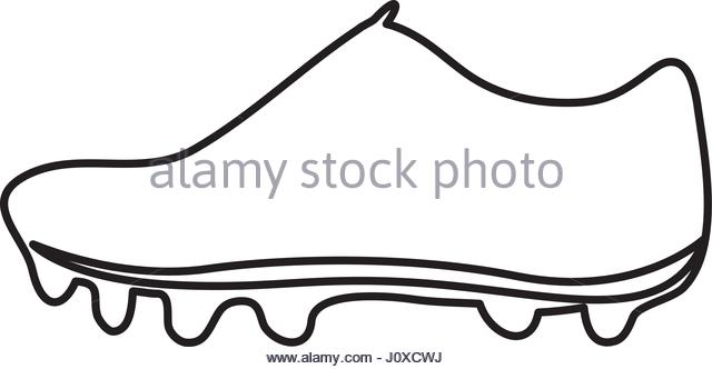 640x332 Soccer Shoe Stock Photos Amp Soccer Shoe Stock Images