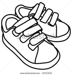 236x246 Soccer Shoes Coloring Page Foot Soccer Shoes