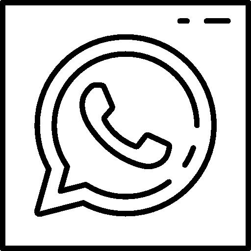512x512 Social Media Message Icon