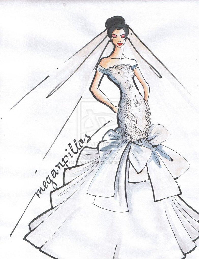 783x1020 Dress Vi By ~meganpillos On Croquis