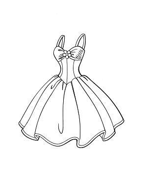300x400 15 Best Bocetos De Vestidos Images On Dress Sketches