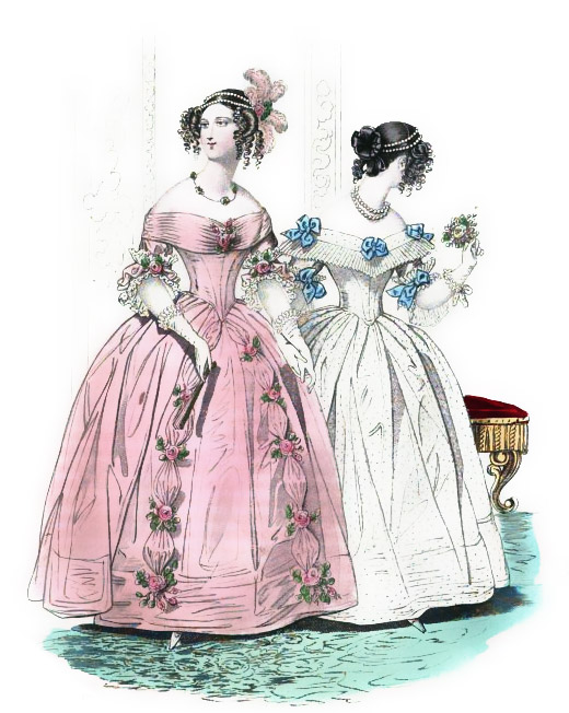 520x652 Evening Dresses Byron's Muse