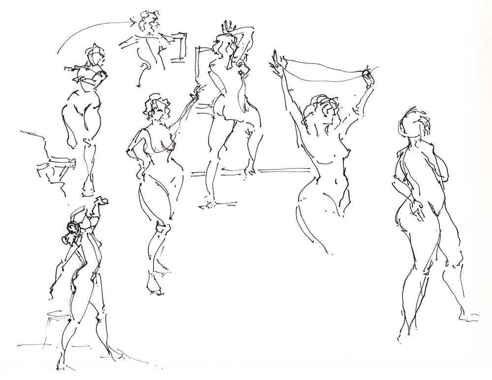 1000x773 Serenali Life Drawing