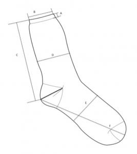 Sock Drawing