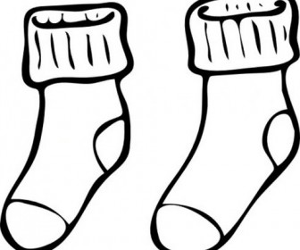 sock drawing at getdrawings com free for personal use sock drawing rh getdrawings com socks clipart sick clipart