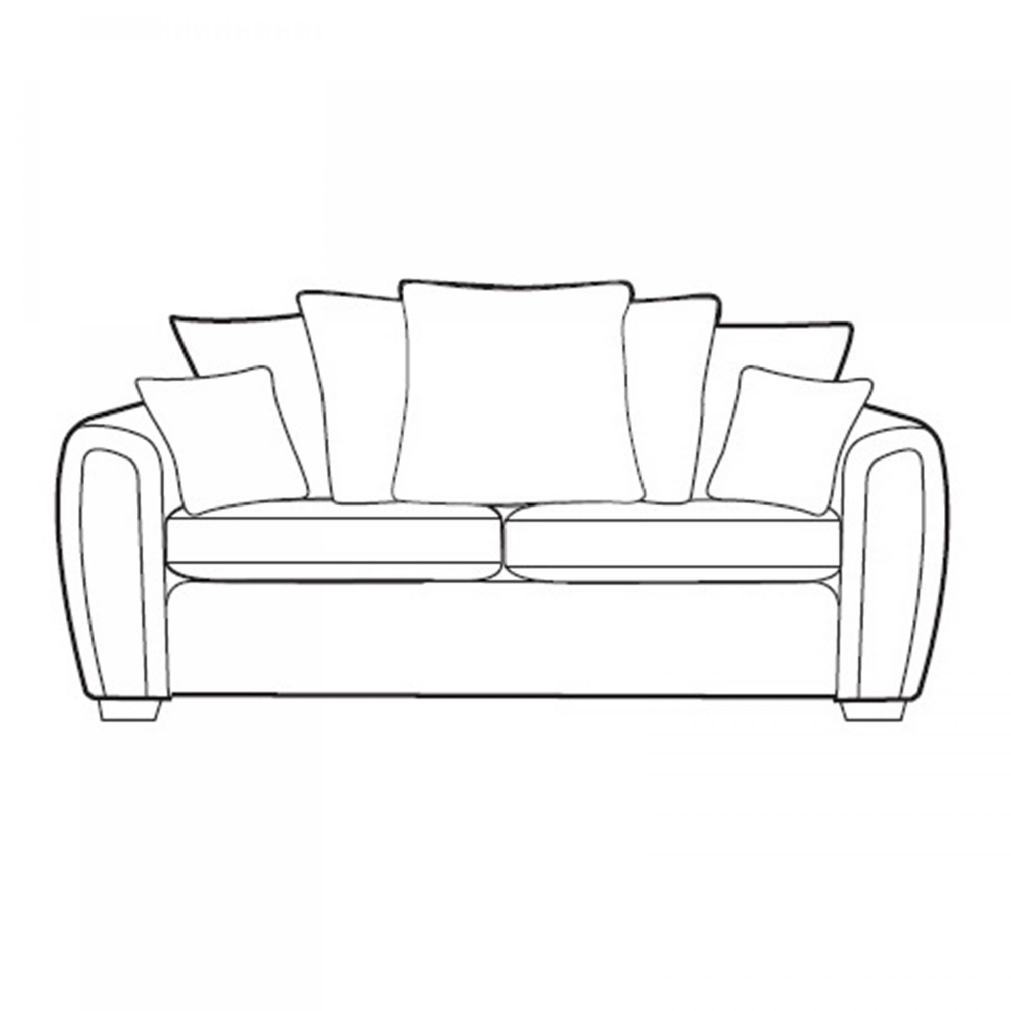 The Best Free Sofa Drawing Images Download From 50 Free Drawings Of