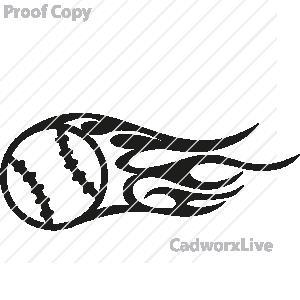 300x300 Flying Softball Clipart Amp Flying Softball Clip Art Images