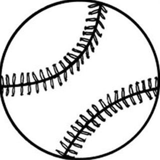 320x319 Free Softball Clipart Download Free Clipart Images 7 Paper Ca