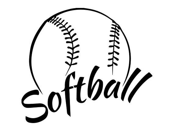 570x429 Softball Ball Bat Team Home Run Sports League American Game Field