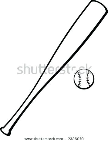 softball bat drawing at getdrawings com free for personal use rh getdrawings com Crossed Softball Bats Crossed Softball Bats