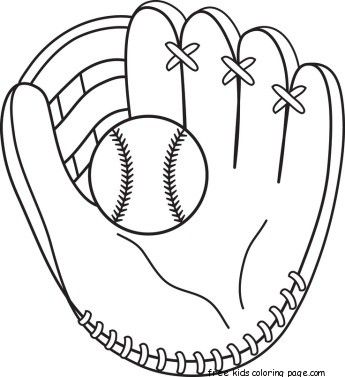 345x377 The Best Baseball Bat Drawing Ideas On Max