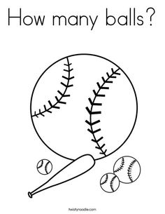 236x305 Softball Coloring Page Softball Softball Stuff