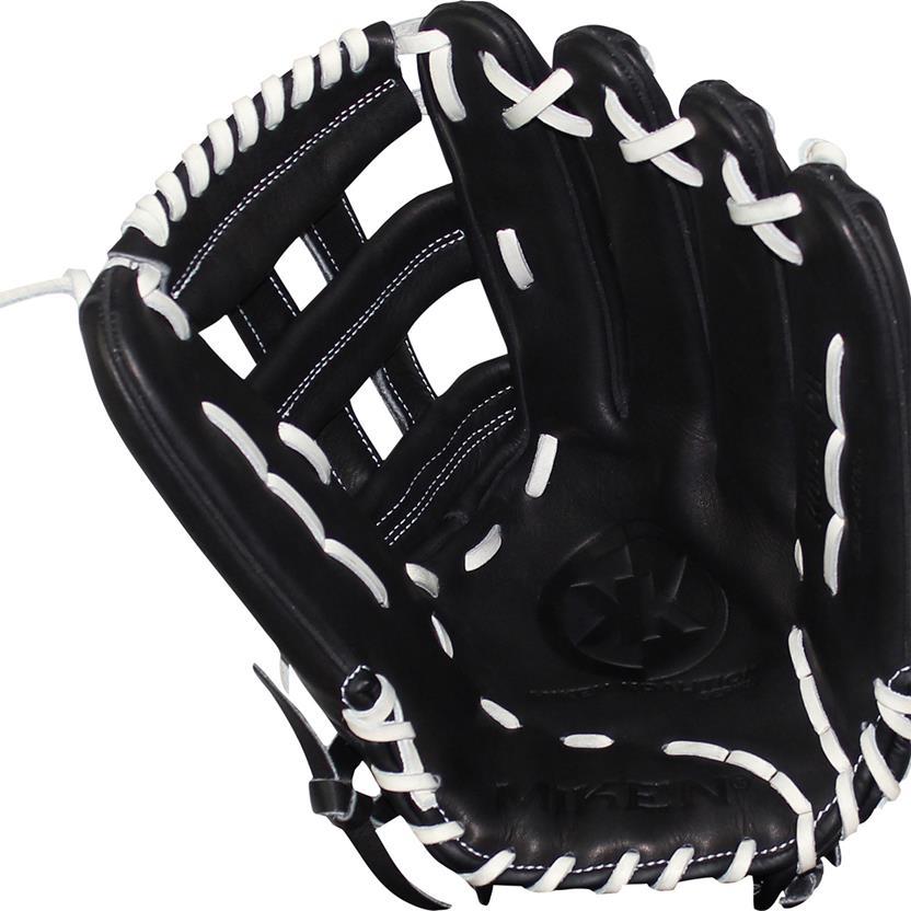 832x832 Miken Koalition 13.5 Fielder's Softball Glove