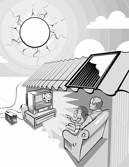 432x560 How Home Solar Panels Workthe Solar Panel Choices Blog